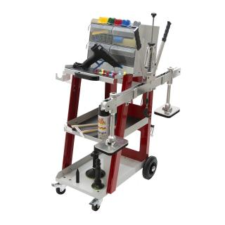 KIT MAGIC GLUE TROLLEY